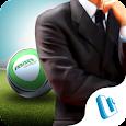 Striker Manager 2016 (Soccer) icon