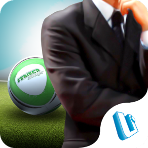 Striker Manager 2016 (Soccer) for PC and MAC