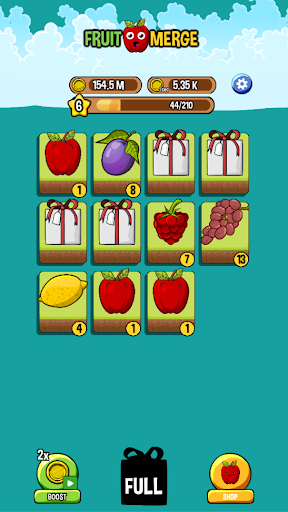Fruit Merge android2mod screenshots 3