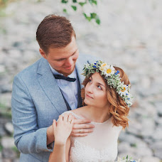 Wedding photographer Irina Nikiforova (DeCadence). Photo of 27.10.2017
