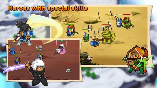 Frontier Warrior 2.2.2 screenshots 3