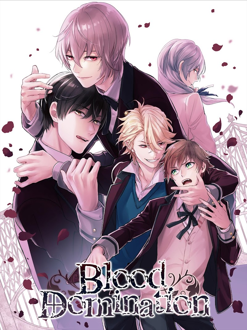 Free Download Blood Domination - BL Game Cheat APK MOD