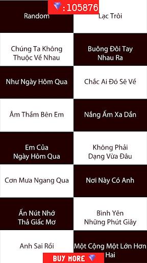 Son Tung MTP Piano Game 2.1 screenshots 2