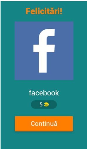 Ghiceste Aplicatia 3.2.8z screenshots 2