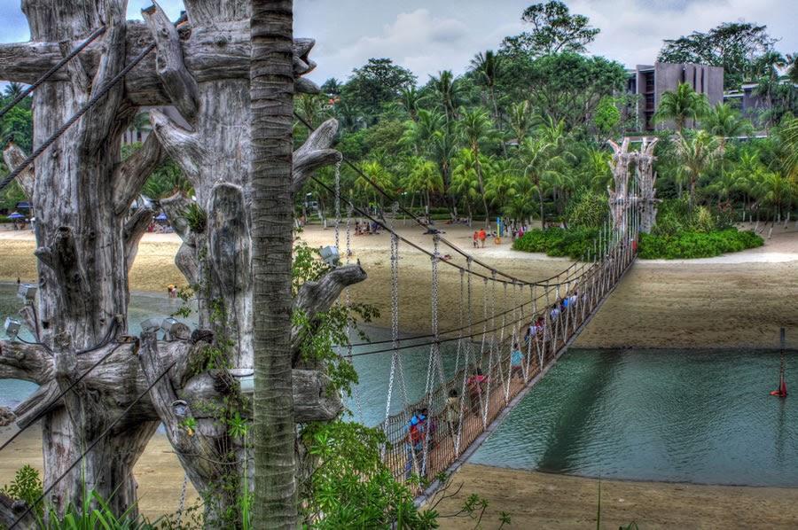 Palawan Beach (HDR)