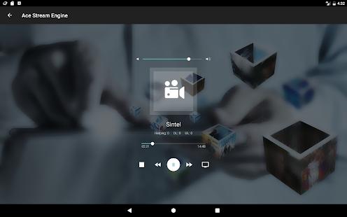 App Ace Stream Media APK for Windows Phone
