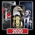 Wallpapers for Besiktas Fans - HD & 4K icon