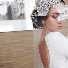 Wedding photographer Evgeniy Lesik (evgenylesik). Photo of 14.04.2017