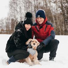 Wedding photographer Irina Semenova (tritusia69). Photo of 28.01.2018