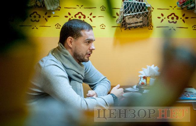 Агент НАБУ Евгений Шевченко: Топ-коррупционеры мне рассказывали все, потому что принимали за своего 03