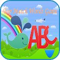 abc match picture game icon