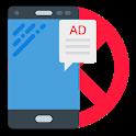 Ad Blocker : Pop Up Blocker icon