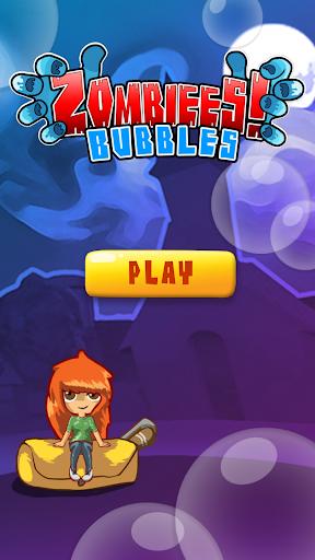 Zombiees Bubbles