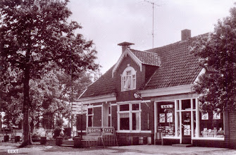 Photo: A en O winkel, Hoofdstraa