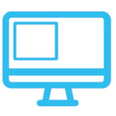ClickBranch Desktop Streamer Icon
