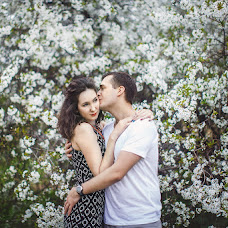 Wedding photographer Nadezhda Melisova (Melisova). Photo of 28.05.2015