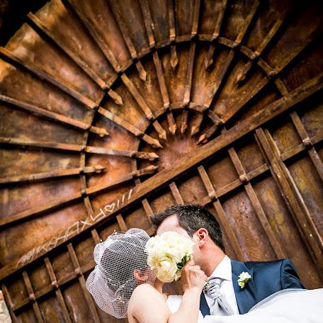 Fotografo di matrimoni Andrea Mora (veronawedding). Foto del 29.10.2017