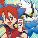 バディスマ!! ~スマホでスタート!バディファイト!~ トレーディングカードゲーム file APK Free for PC, smart TV Download