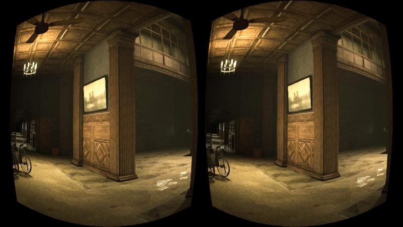 Trinus Cardboard VR Screenshot 4