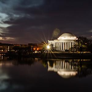 Jefferson Memorial - Magic Hour.jpg