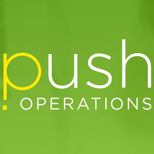 PushOperations Shift Schedule
