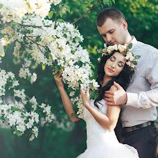 Wedding photographer Andrey Kalinin (kalinin198). Photo of 05.12.2017