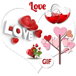 Love GIF Collection Icon