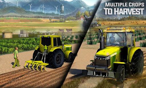 Expert Farming Simulator: Farm Tractor Games 2020 1.0 de.gamequotes.net 3