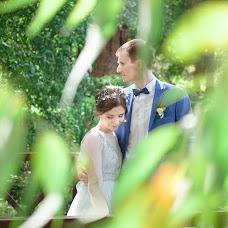 Wedding photographer Kira Schastlivaya (kerrylite). Photo of 31.07.2015