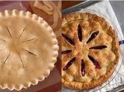 No Fail Pastry Recipe