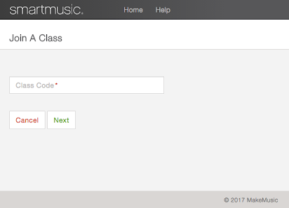 Instructions for Band NEW-SmartMusic account sign-up 17-18 docx