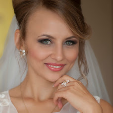 Wedding photographer Andrey Senkiv (Senkiv). Photo of 12.11.2014