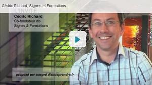 Signes et formations entrepreneur audacieux 2015