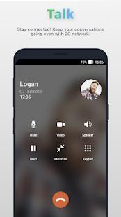 Zangi Private Messenger 3