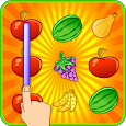 Fruit pop crush