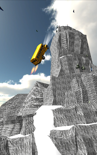 Stunt Truck Jumping  screenshots 10