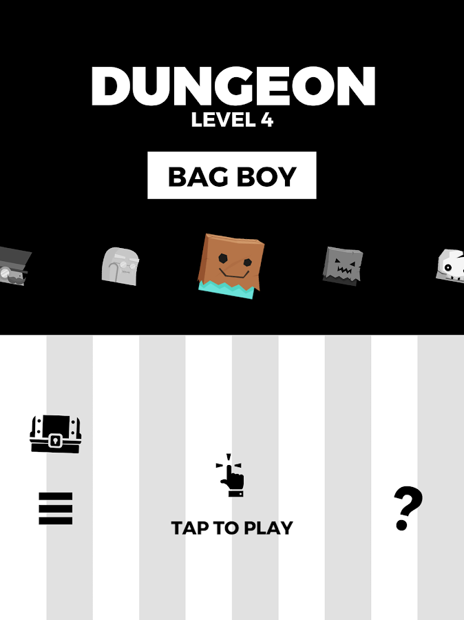 Dungeon- screenshot