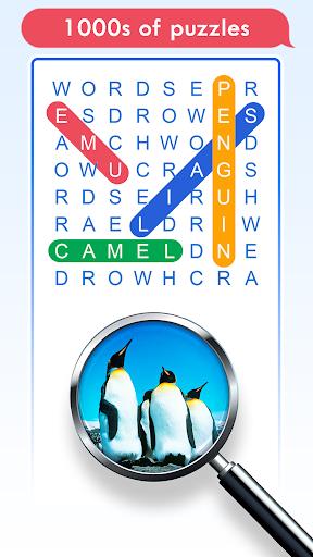 玩免費拼字APP|下載100 PICS Word Search app不用錢|硬是要APP