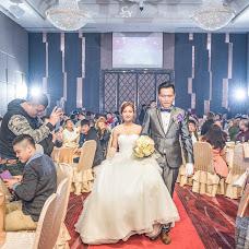 Wedding photographer CHUN YING TASI (CHUNYINGTASI). Photo of 25.07.2016