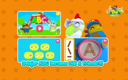 Didi & Friends Playtown  screenshots 7