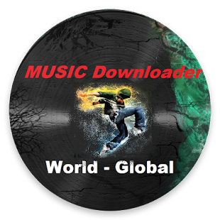 All Music Downloader - Universal - náhled