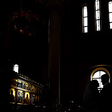 Wedding photographer Evgeniy Petrunin (petrunine). Photo of 14.10.2016