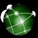 Mobile Counter | Data usage | Internet traffic icon