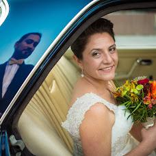 Wedding photographer Alberto Ramírez (AlbertoRamire). Photo of 02.06.2017