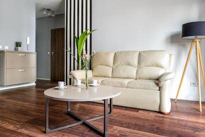 Kurkowa Serviced Apartment