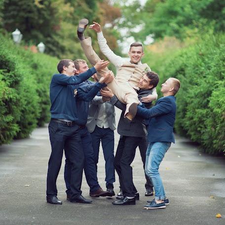 Свадебный фотограф Oleksandr Tomchuk (tomasunltd). Фотография от 05.12.2015