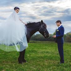 Wedding photographer Evgeniy Slezovoy (slezovoy). Photo of 30.01.2016