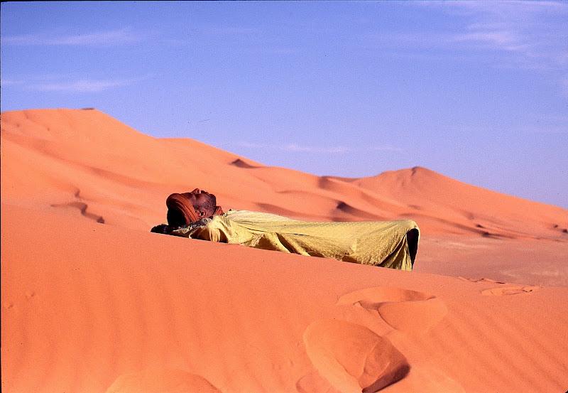 La solitudine a volte e pace..... di minobirillo