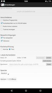 UniPIN screenshot 13