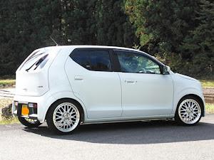 アルト HA36S X  2WD CVTのカスタム事例画像 ジェロニモさんの2020年10月28日00:39の投稿